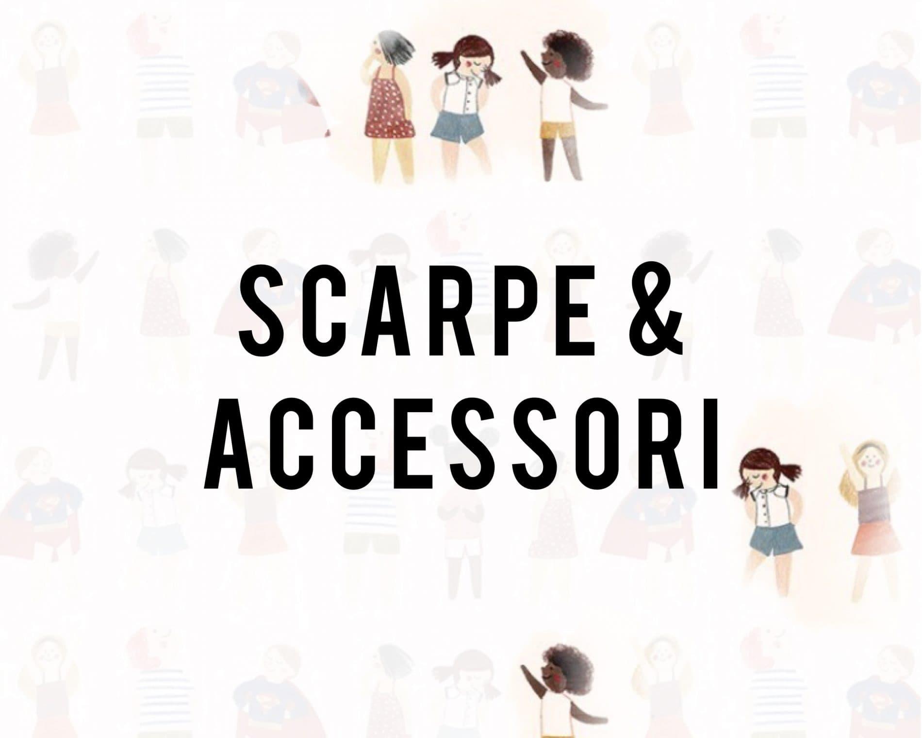 Scarpe & Accessori