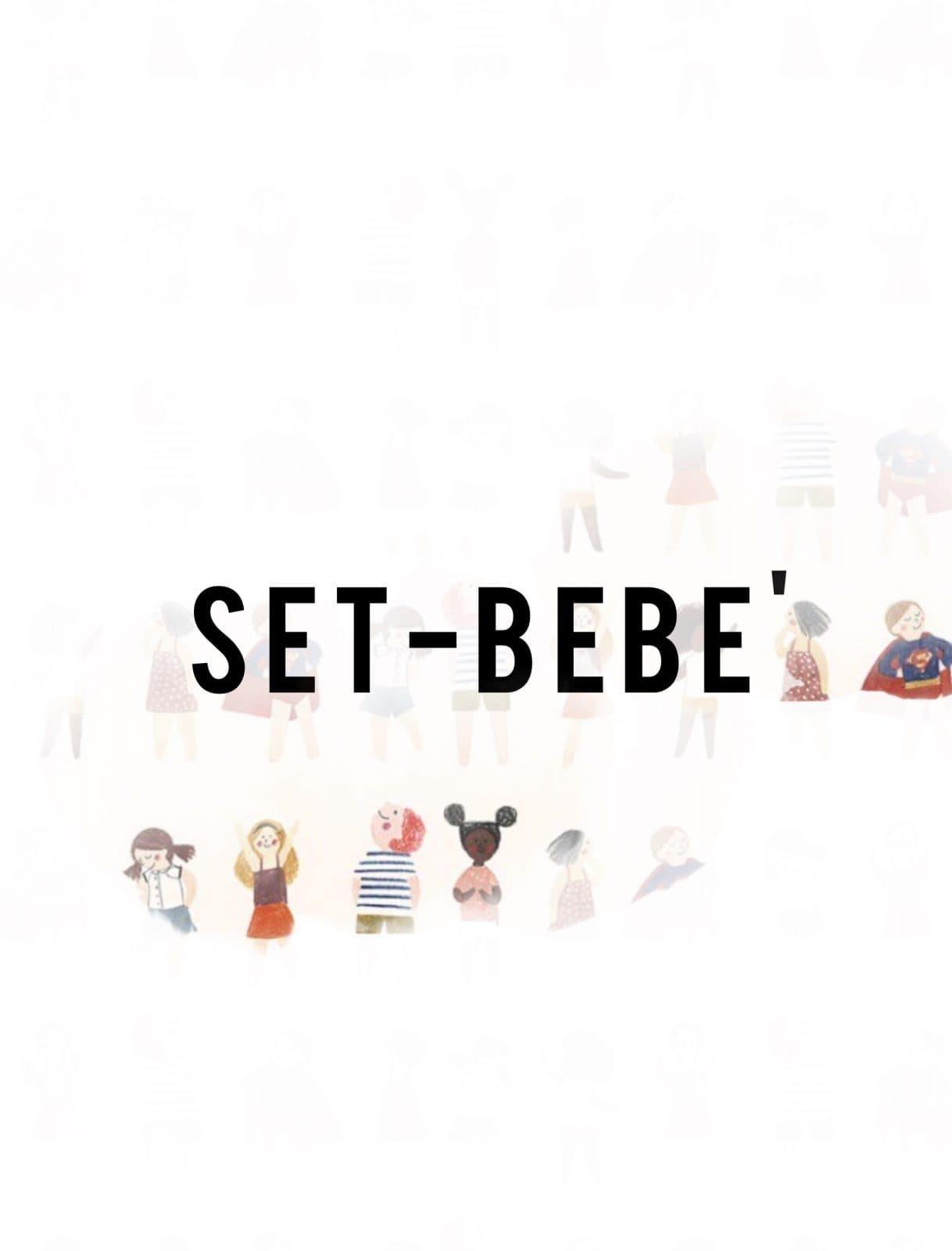 Set bebè