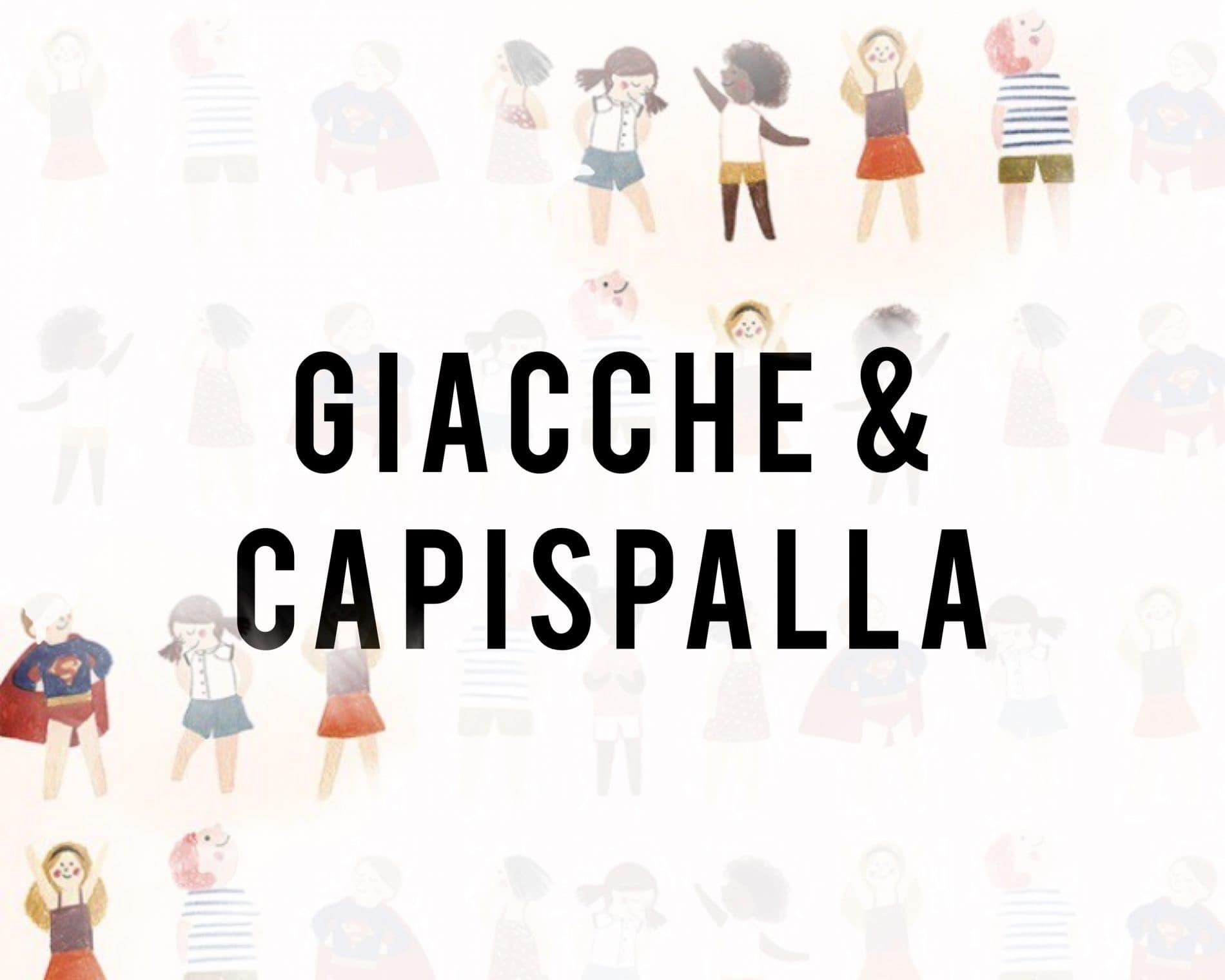 Giacche & Capispalla